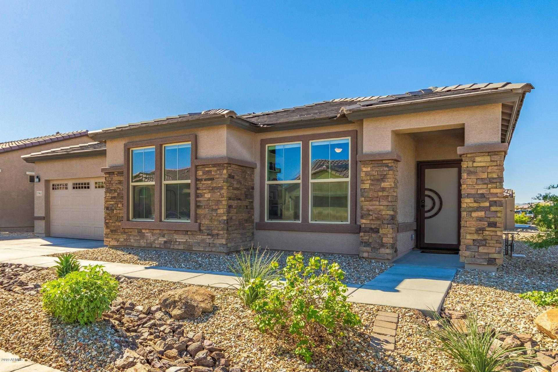 $274,900 - 2Br/2Ba - Home for Sale in Province At Estrella Mountain Ranch Parcel 11, Goodyear