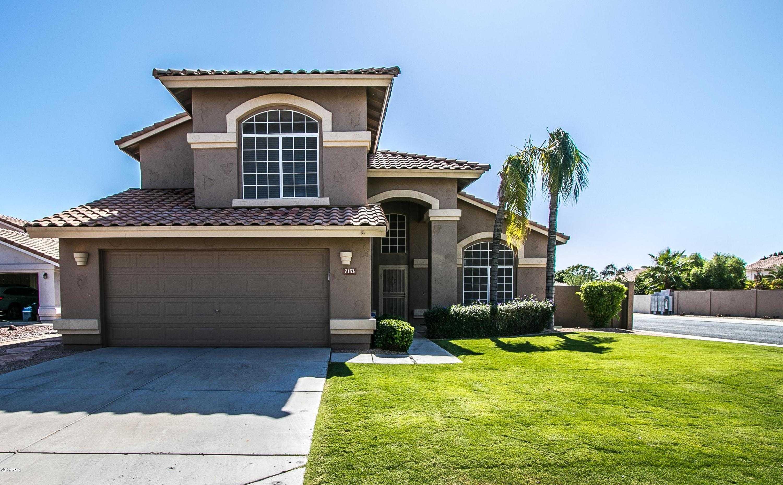 $379,800 - 3Br/3Ba - Home for Sale in Hillcrest Ranch Parcel C Lot 1-168 Tr A-k, Glendale