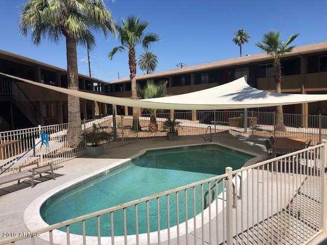 - 1Br/1Ba - Condo for Sale in Brookview Condominiums, Phoenix