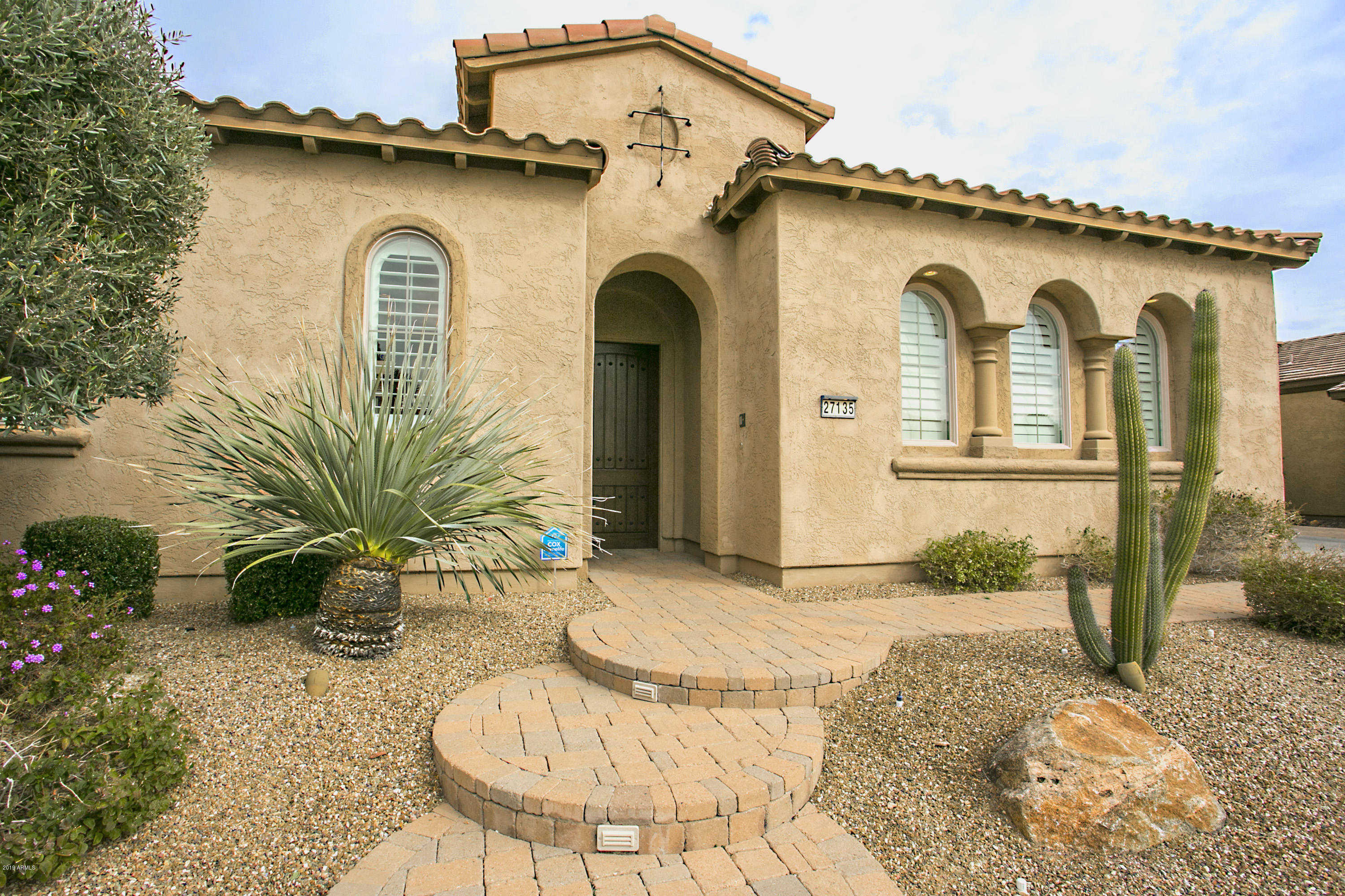 $1,150,000 - 3Br/4Ba - Home for Sale in Trilogy At Vistancia Parcel C28, Peoria