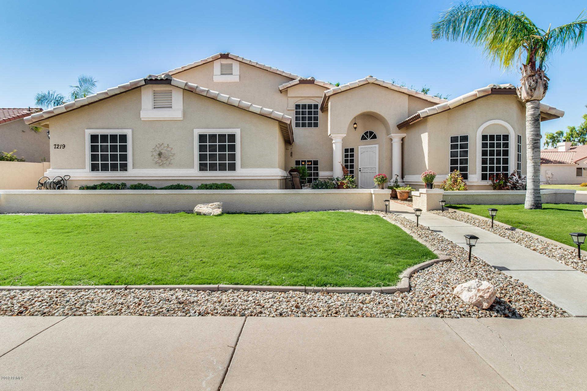 $424,900 - 5Br/3Ba - Home for Sale in Arrowhead Oasis, Glendale