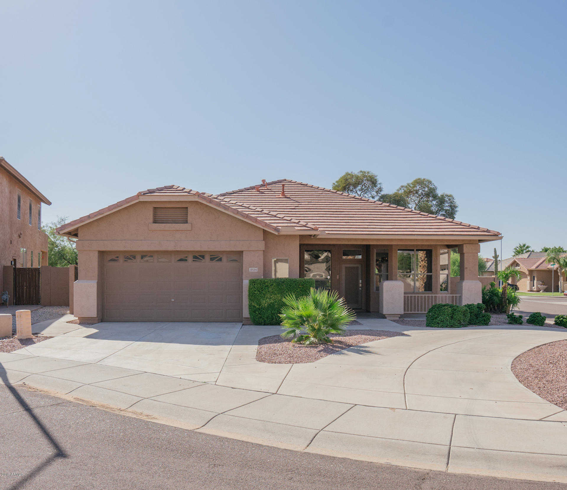 $332,000 - 4Br/2Ba - Home for Sale in Highlands At Arrowhead Ranch 1, Glendale