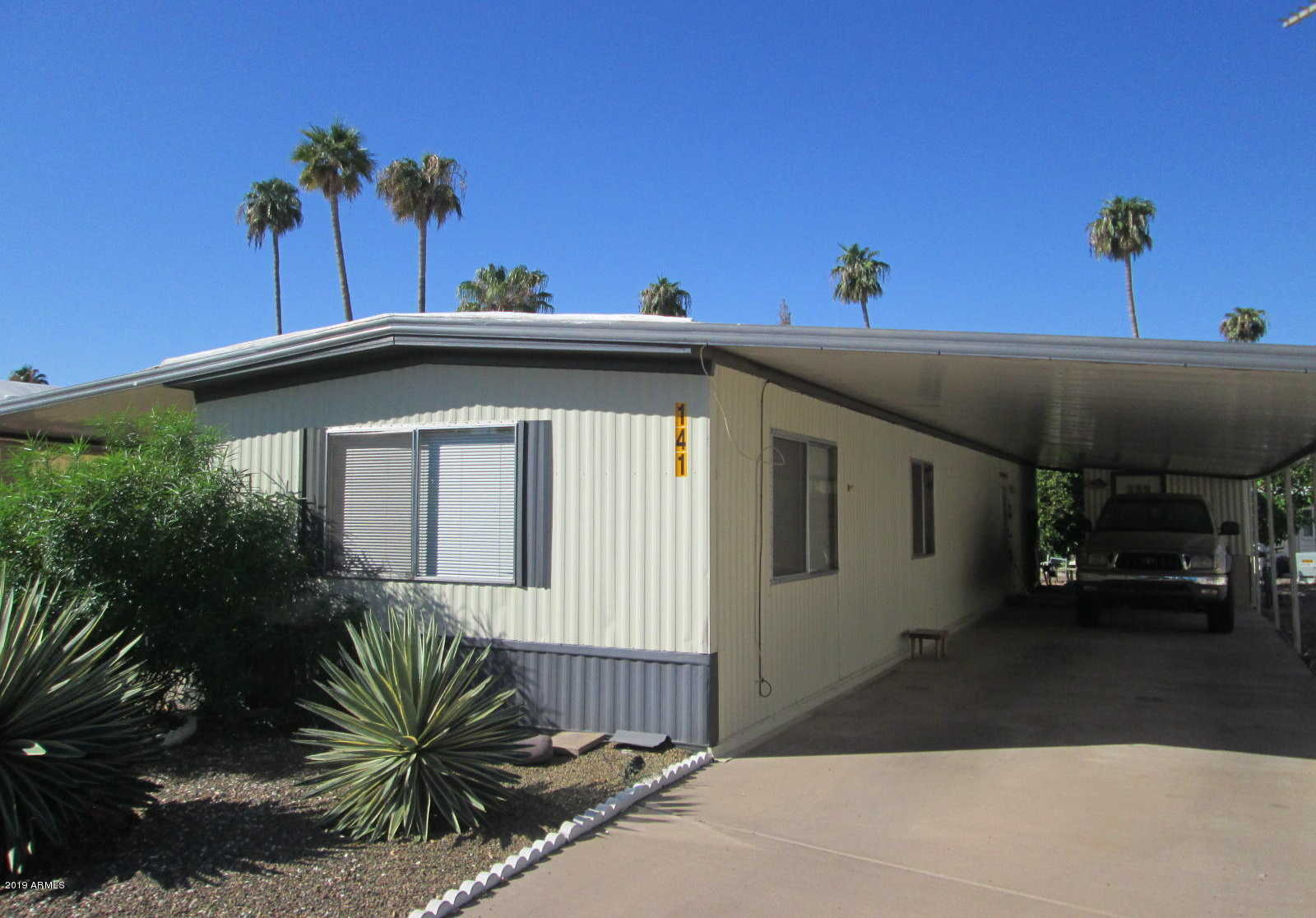 $17,500 - 2Br/1Ba -  for Sale in Fountain East Mobile Home Park, Mesa