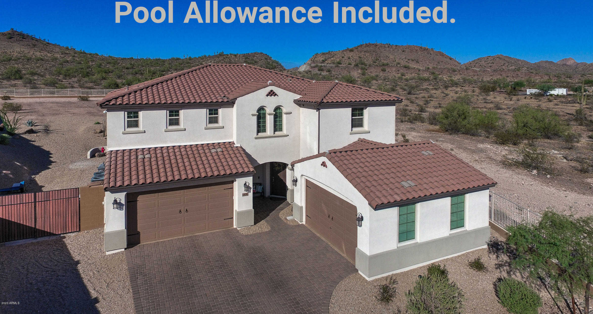 $798,999 - 5Br/4Ba - Home for Sale in Rock Springs, Peoria