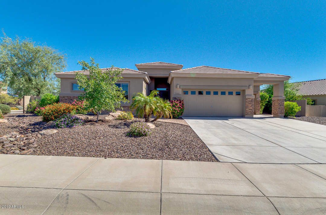 $422,000 - 3Br/2Ba - Home for Sale in Stetson Valley Parcel 17-28-29, Phoenix