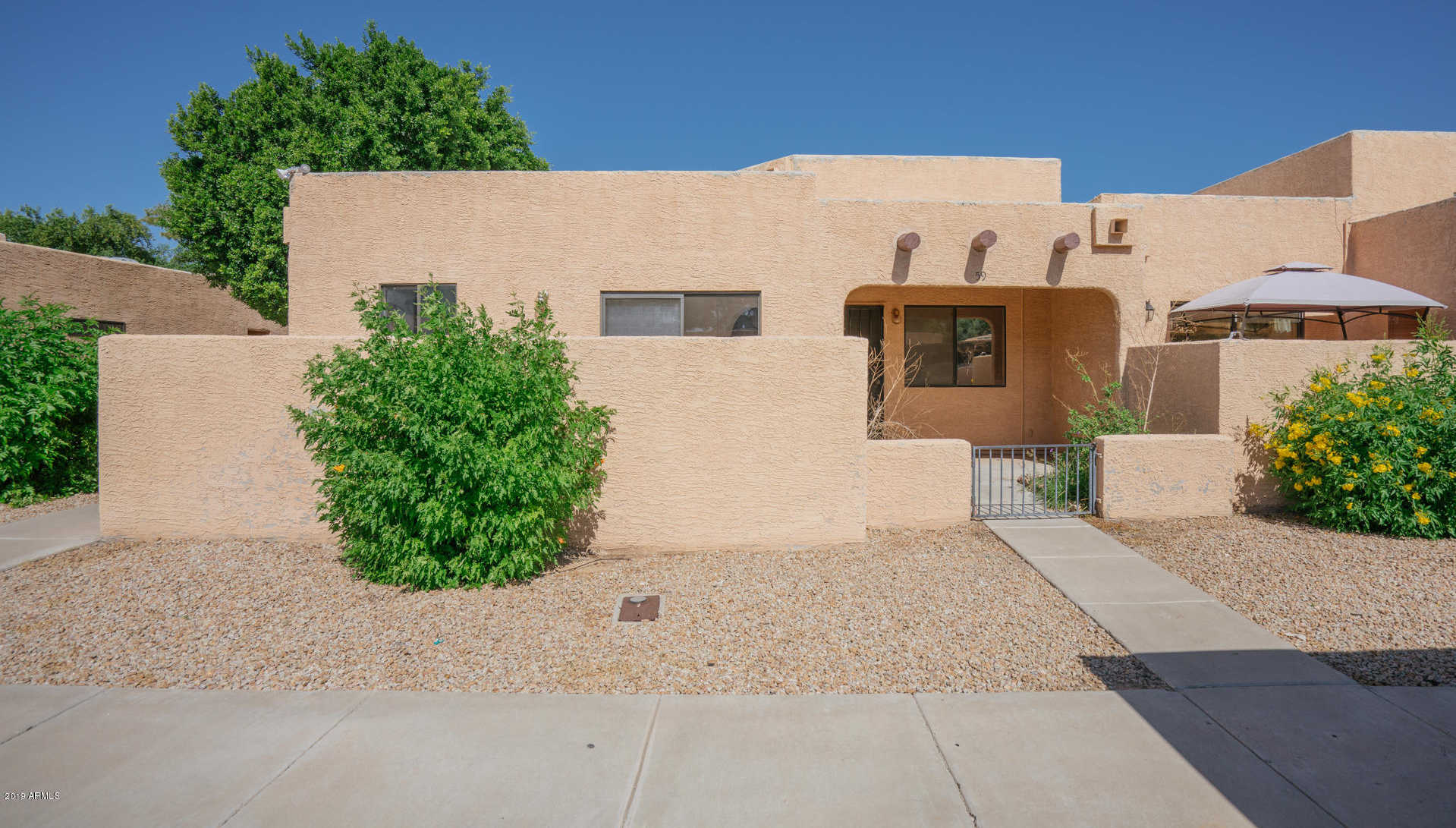$167,000 - 2Br/2Ba -  for Sale in Westgreen Townhouses Phase 1 Amd Lt 1-132 Tr A-q, Peoria