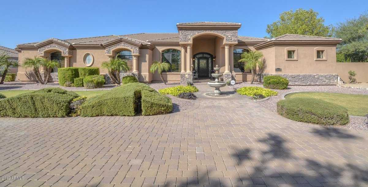 $1,299,000 - 6Br/6Ba - Home for Sale in Softwind Estates, Glendale