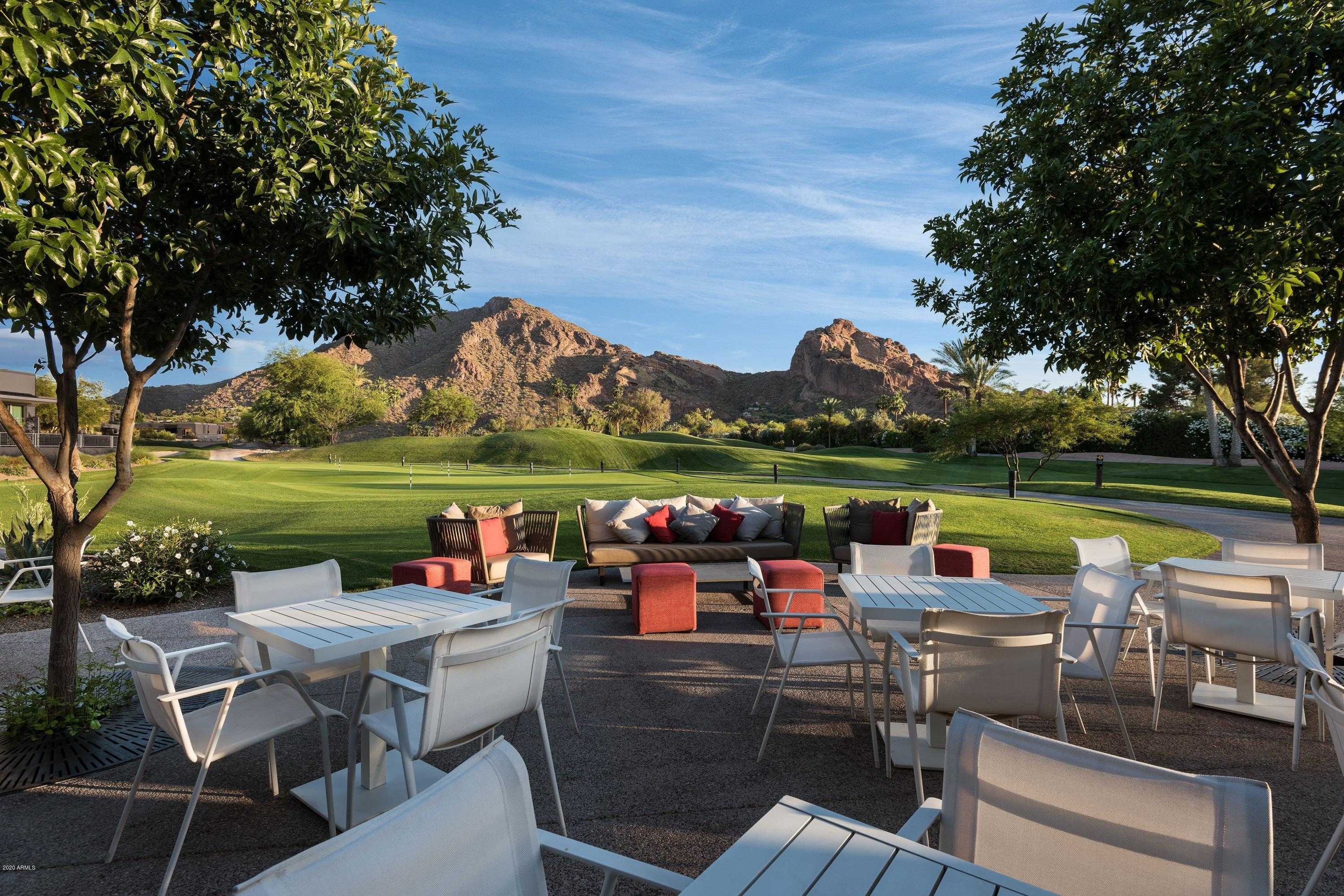 $2,800,000 - 3Br/4Ba - Home for Sale in Mountain Shadows Resort Estates, Paradise Valley