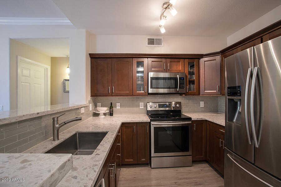 $269,900 - 2Br/2Ba -  for Sale in Edge At Grayhawk Condominium, Scottsdale