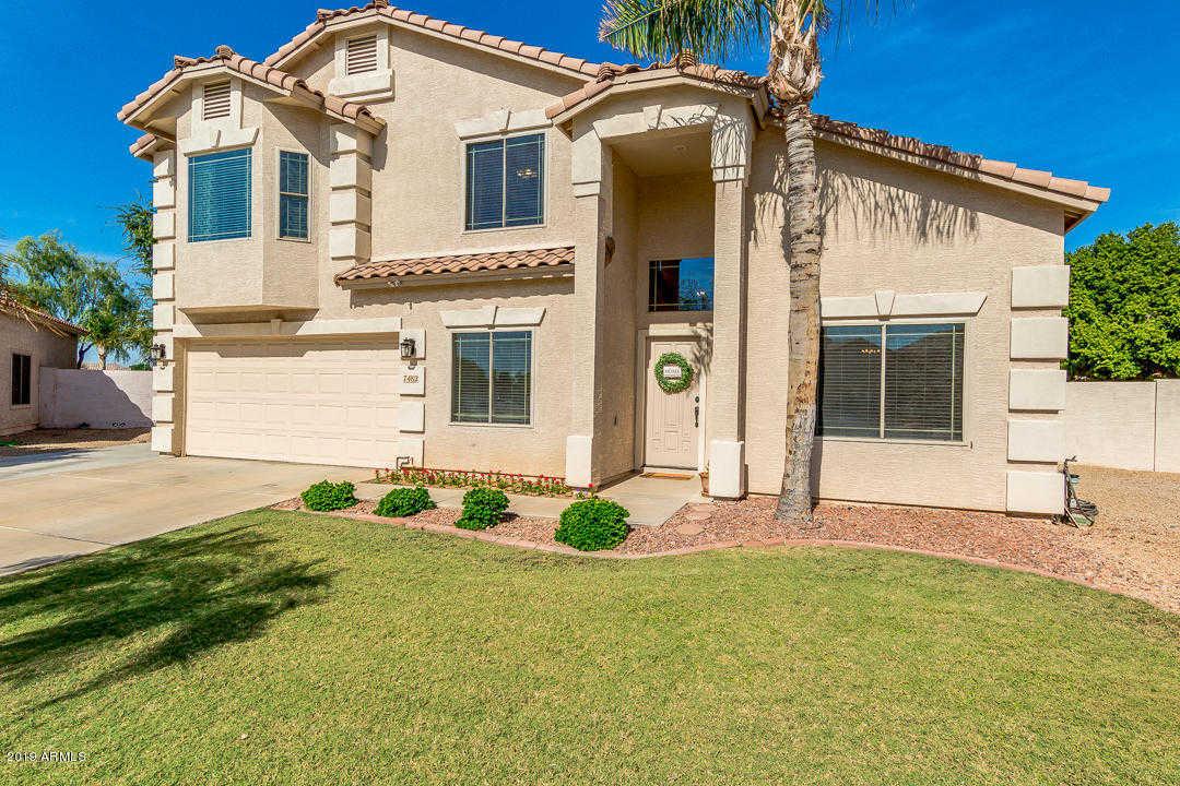 $407,000 - 4Br/3Ba - Home for Sale in Sierra Verde Parcel N, Glendale