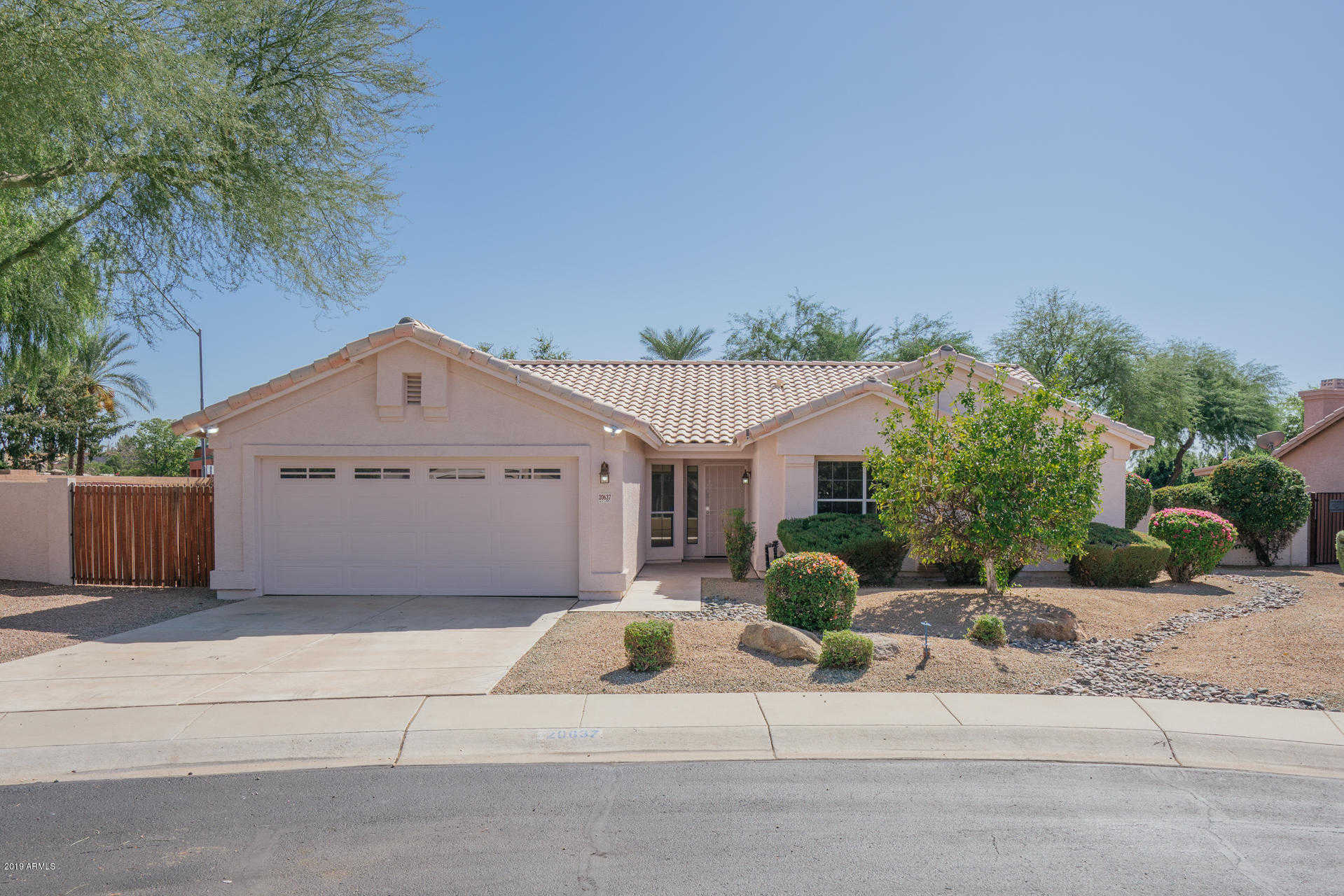 $320,000 - 3Br/2Ba - Home for Sale in Discovery At Arrowhead Ranch Lot 1-108 Tr A-i, Glendale