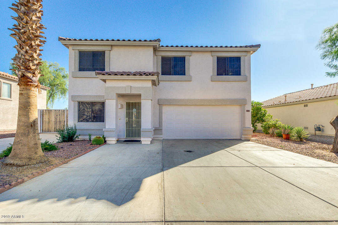 $323,000 - 4Br/3Ba - Home for Sale in Eagle Pass, Glendale