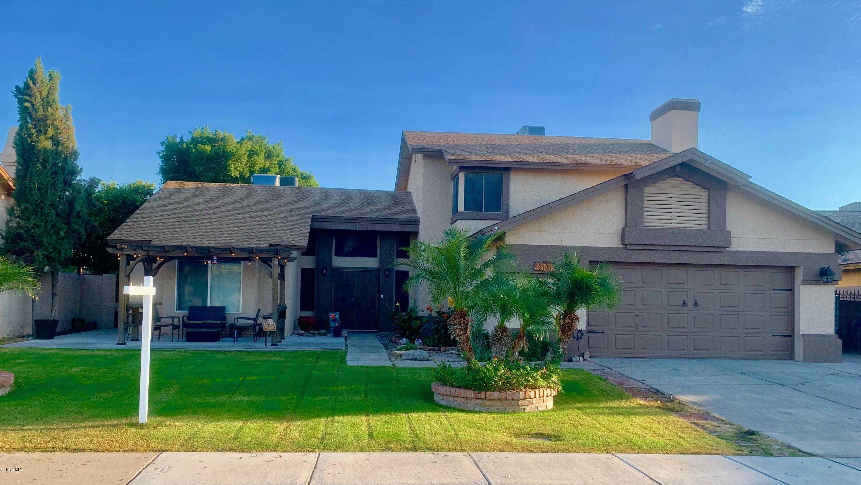 $370,000 - 4Br/3Ba - Home for Sale in Brandywyne 6 Lot 376-466, Glendale