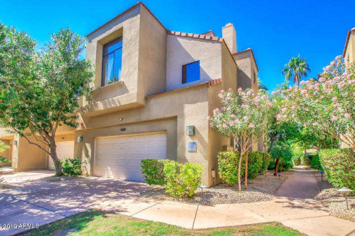$600,000 - 2Br/2Ba -  for Sale in 8989 Gainey Center Drive Condo, Scottsdale