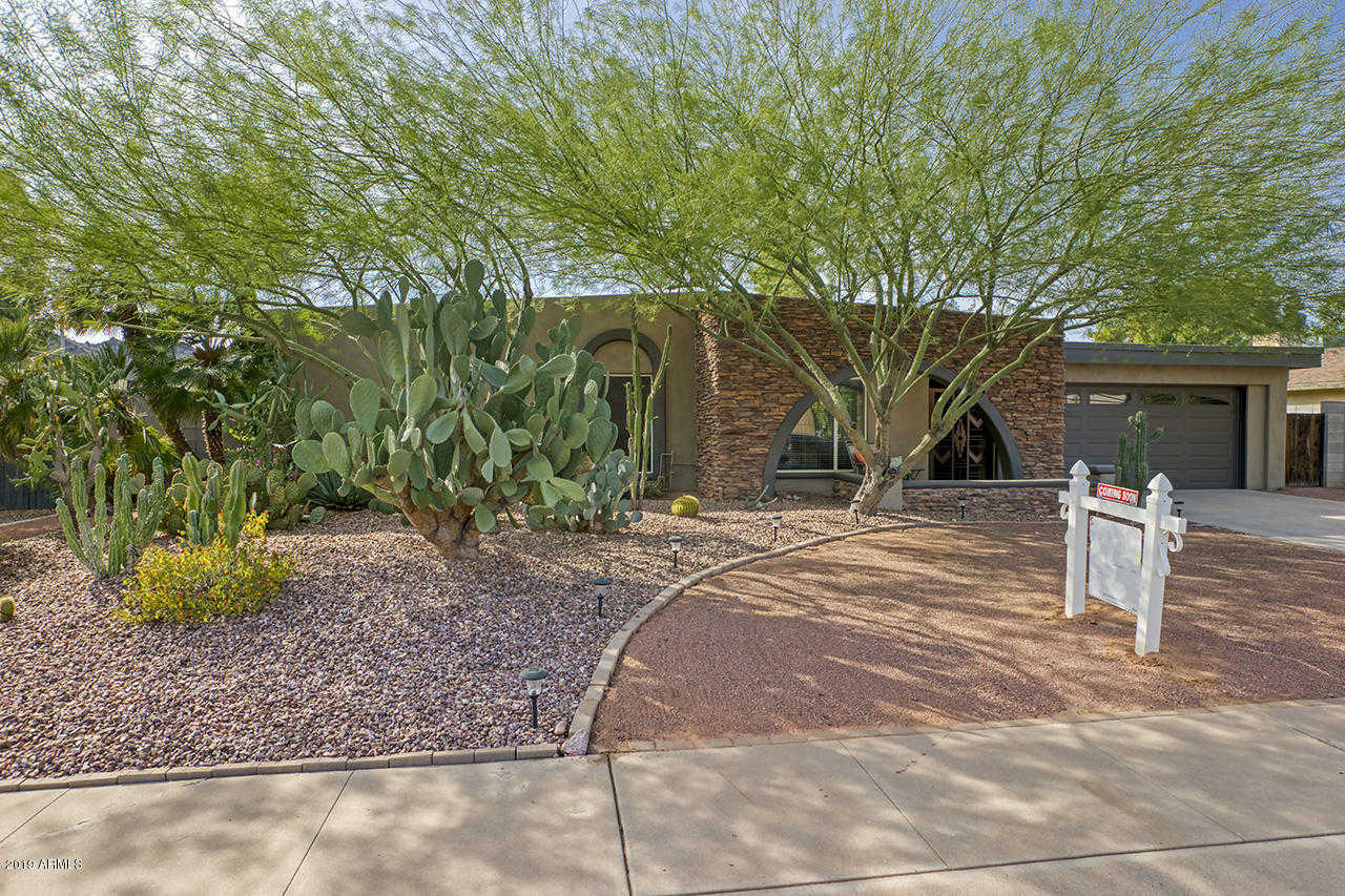 $500,000 - 4Br/3Ba - Home for Sale in Shea Heights, Phoenix