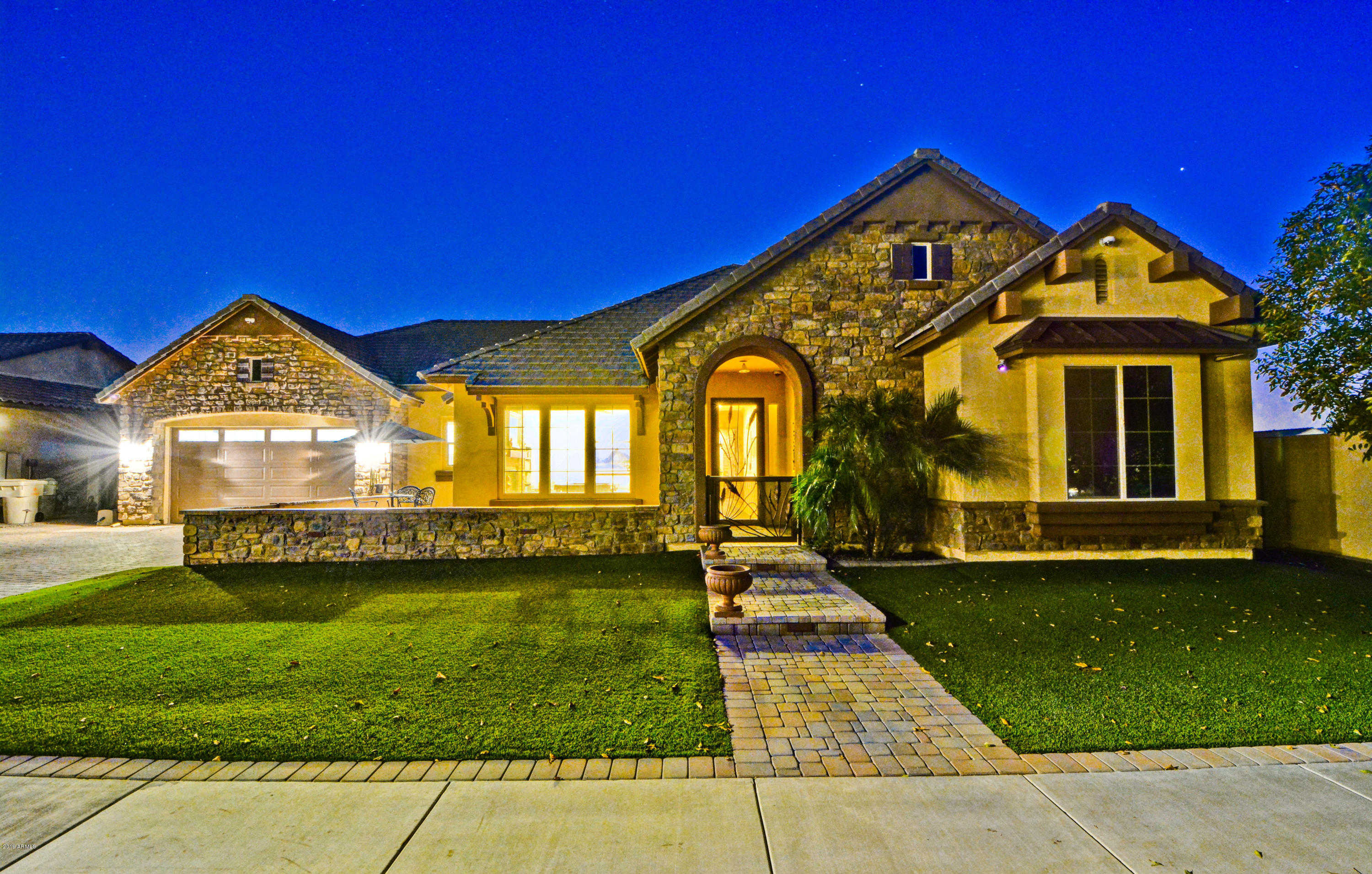 $629,000 - 4Br/3Ba - Home for Sale in Reserve At Eagle Heights, Glendale