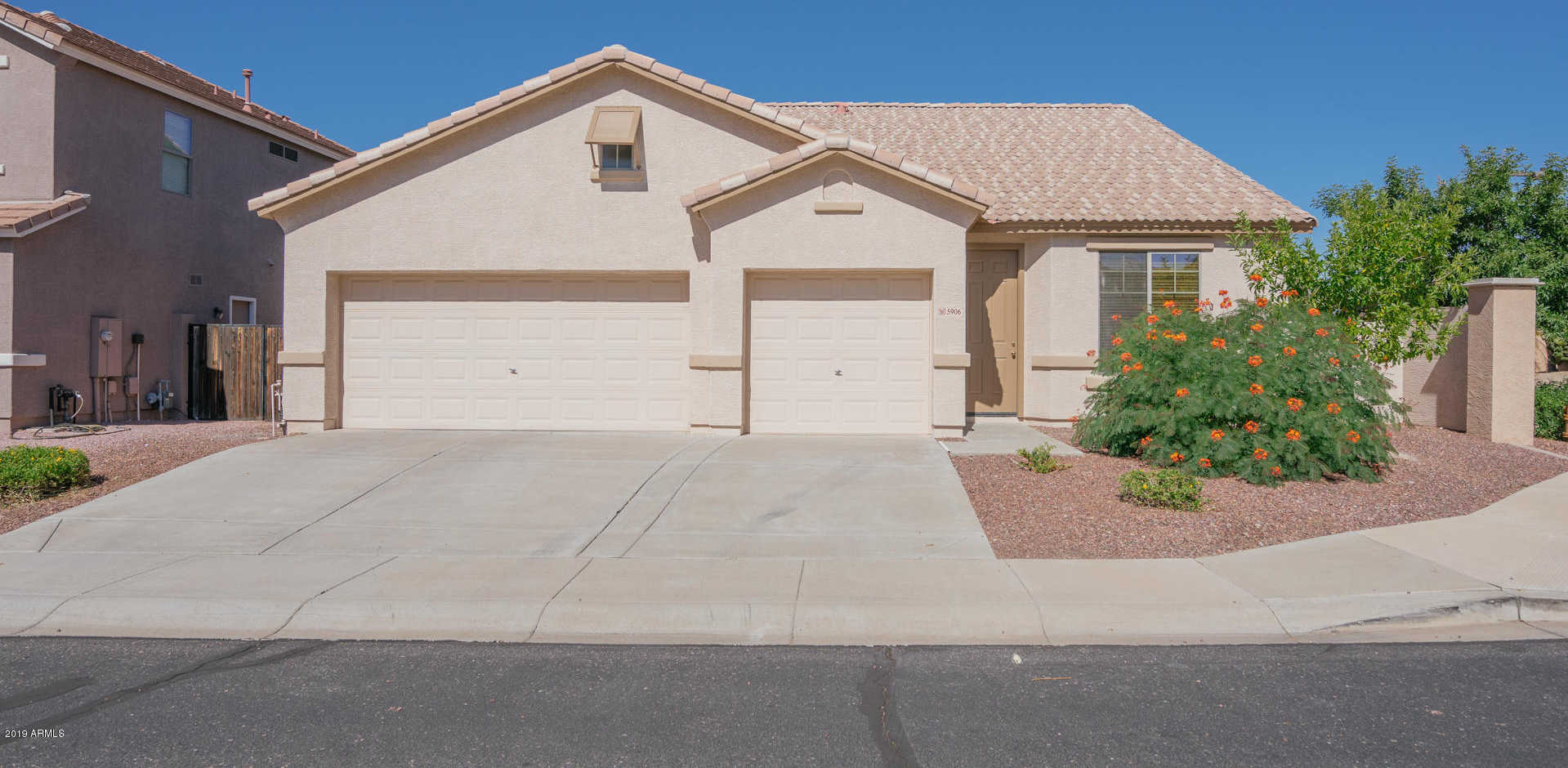$340,000 - 4Br/2Ba - Home for Sale in Mission Ranch, Glendale