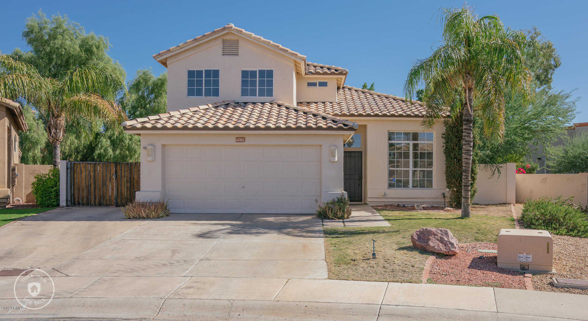 $315,000 - 4Br/3Ba - Home for Sale in Hillcrest Ranch Parcel B Lot 134-246__tr A-f, Glendale