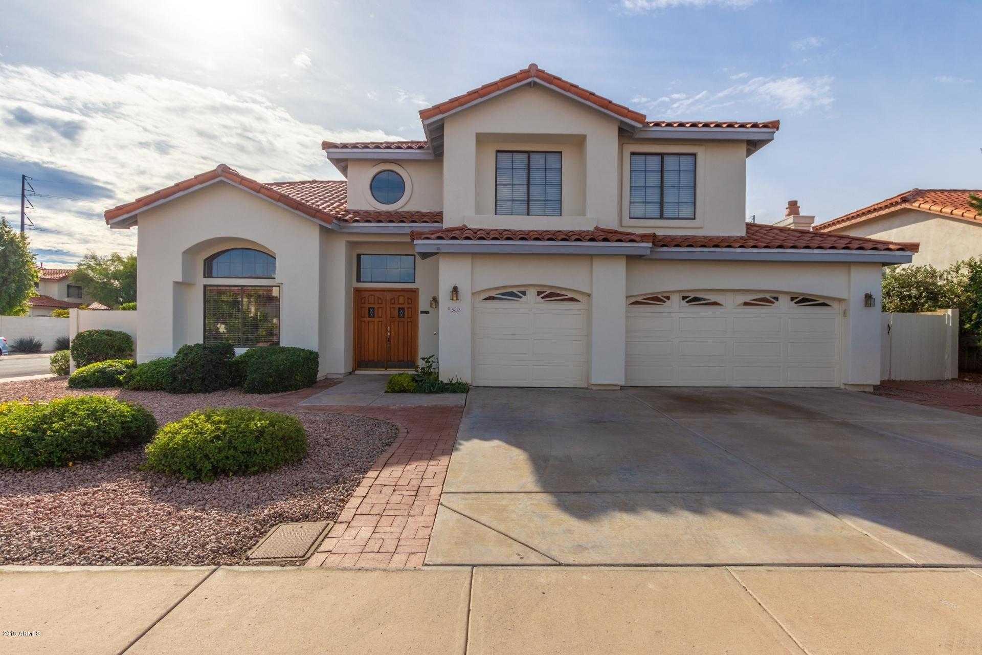 $359,900 - 5Br/3Ba - Home for Sale in Mission Groves 2 At Marshall Ranch, Glendale