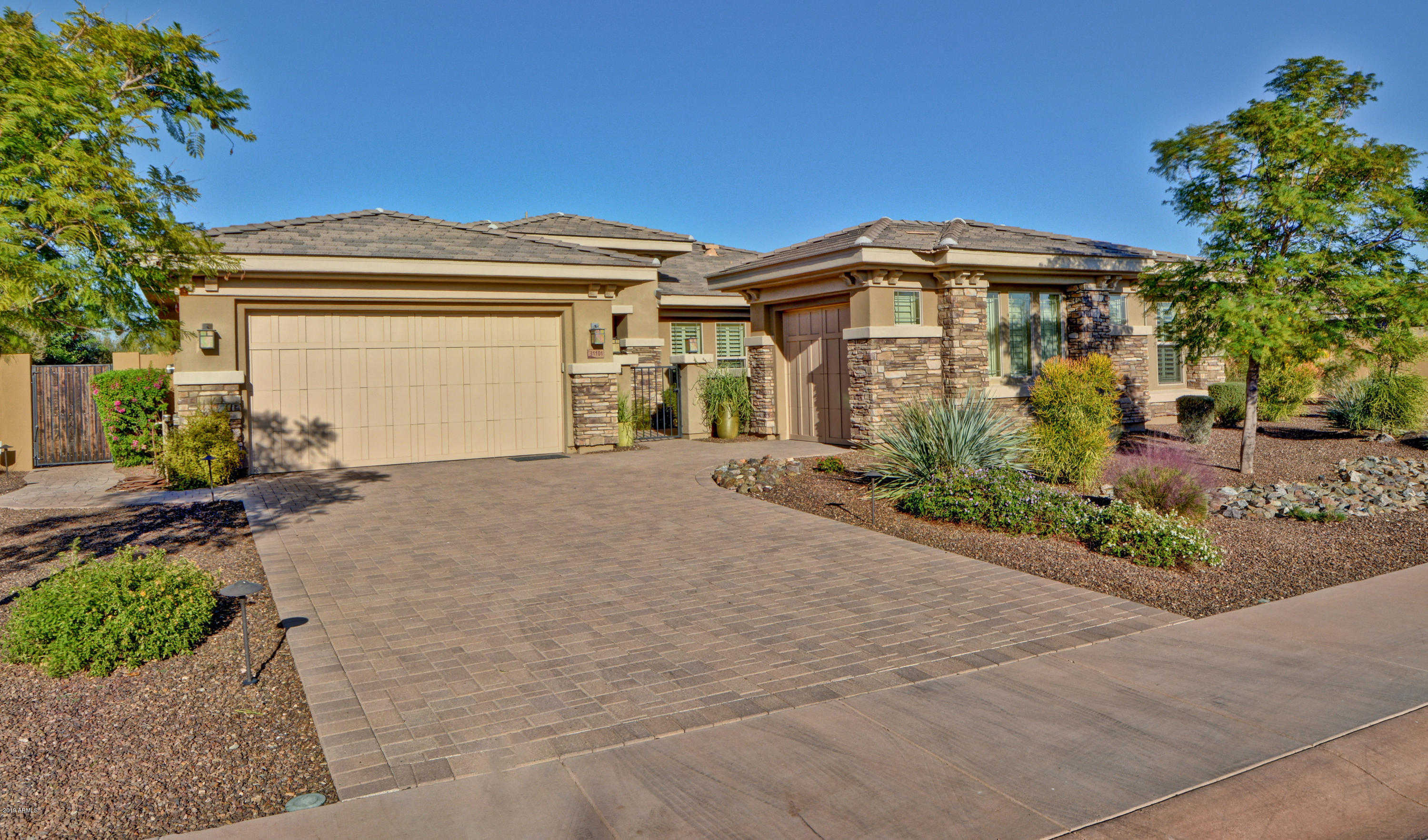 $1,220,000 - 4Br/4Ba - Home for Sale in Blackstone At Vistancia Parcel A4, Peoria