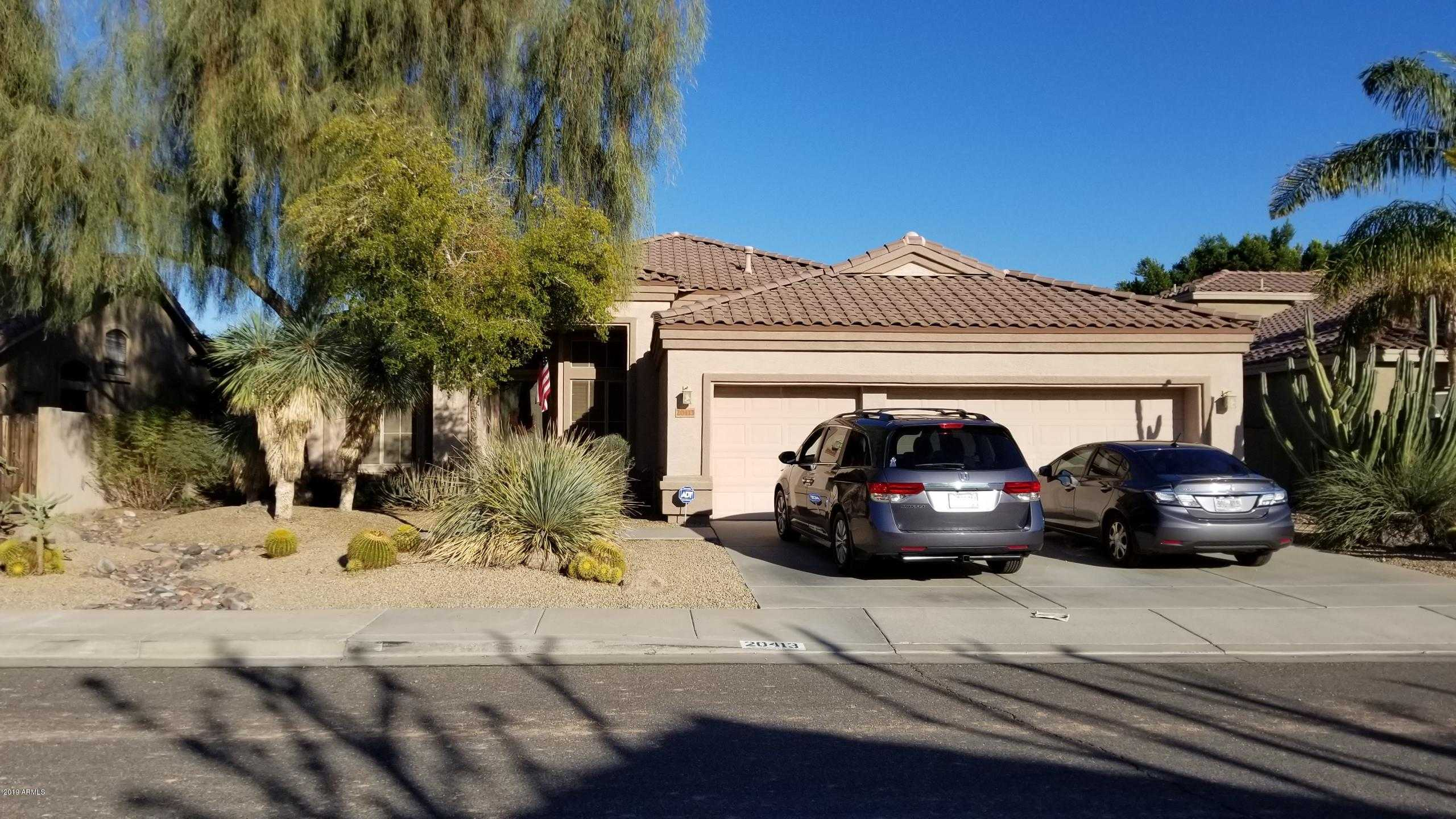 $350,000 - 4Br/2Ba - Home for Sale in Sabino At Arrowhead Ranch, Glendale