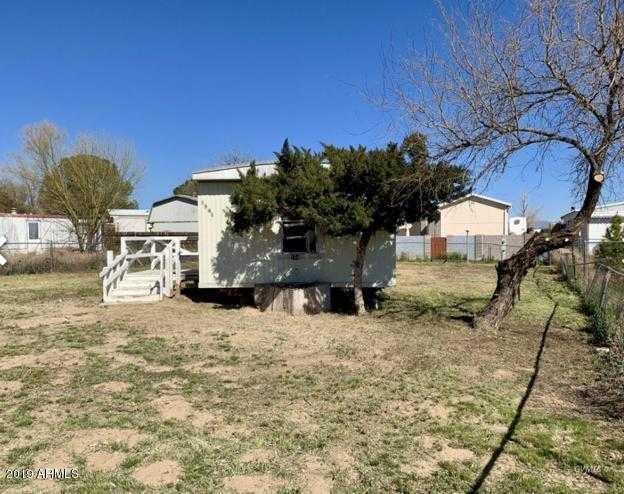 $15,000 - 2Br/1Ba -  for Sale in Thunderbird Mobile Estates Unit 1, Safford