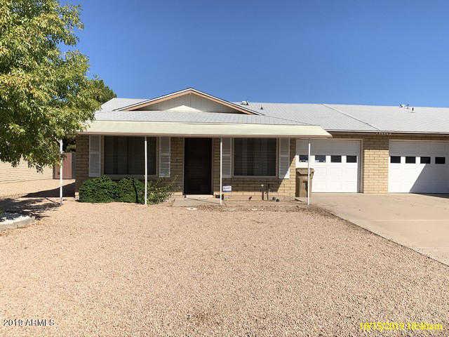 $150,000 - 2Br/2Ba -  for Sale in Sun Air Estates Unit 3 Am, Peoria