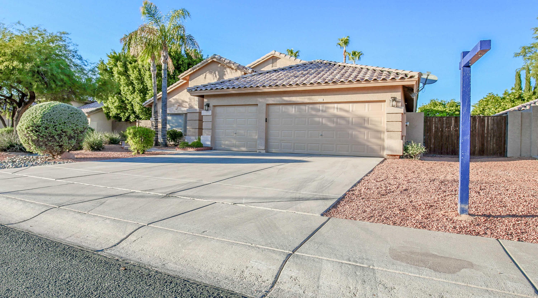 $454,900 - 4Br/3Ba - Home for Sale in Patrick Ranch, Glendale