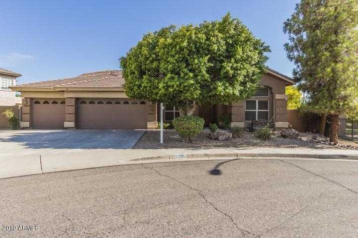 $450,000 - 4Br/3Ba - Home for Sale in Top Of The Ranch 3, Glendale