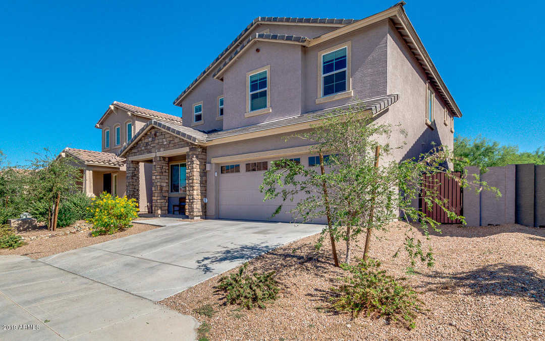 $339,999 - 4Br/3Ba - Home for Sale in Solare Ranch Subdivision, Glendale