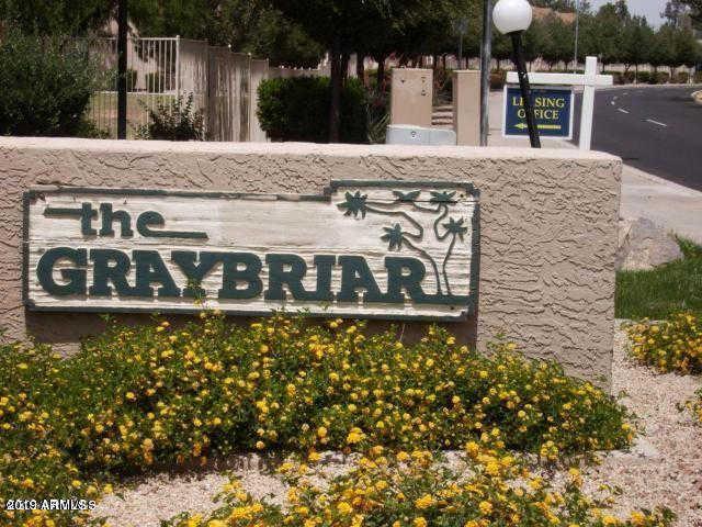 - 1Br/1Ba - Condo for Sale in Graybriar Unit 1001-1100 2001-2100, Phoenix