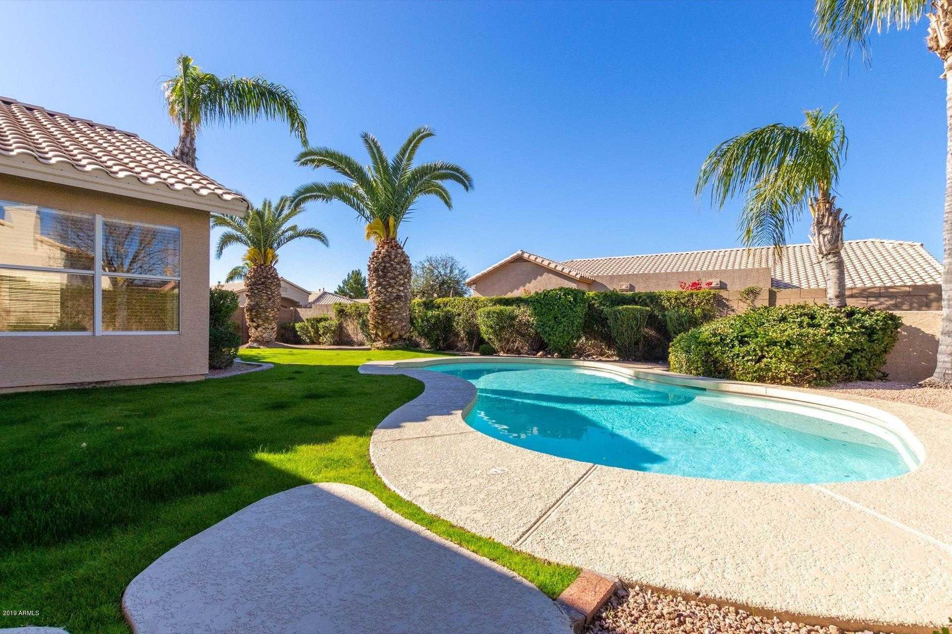 $421,000 - 4Br/2Ba - Home for Sale in Arrowhead Ranch, Glendale