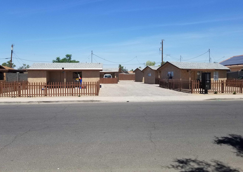 - 2Br/1Ba - Condo for Sale in Portland Casitas, Phoenix