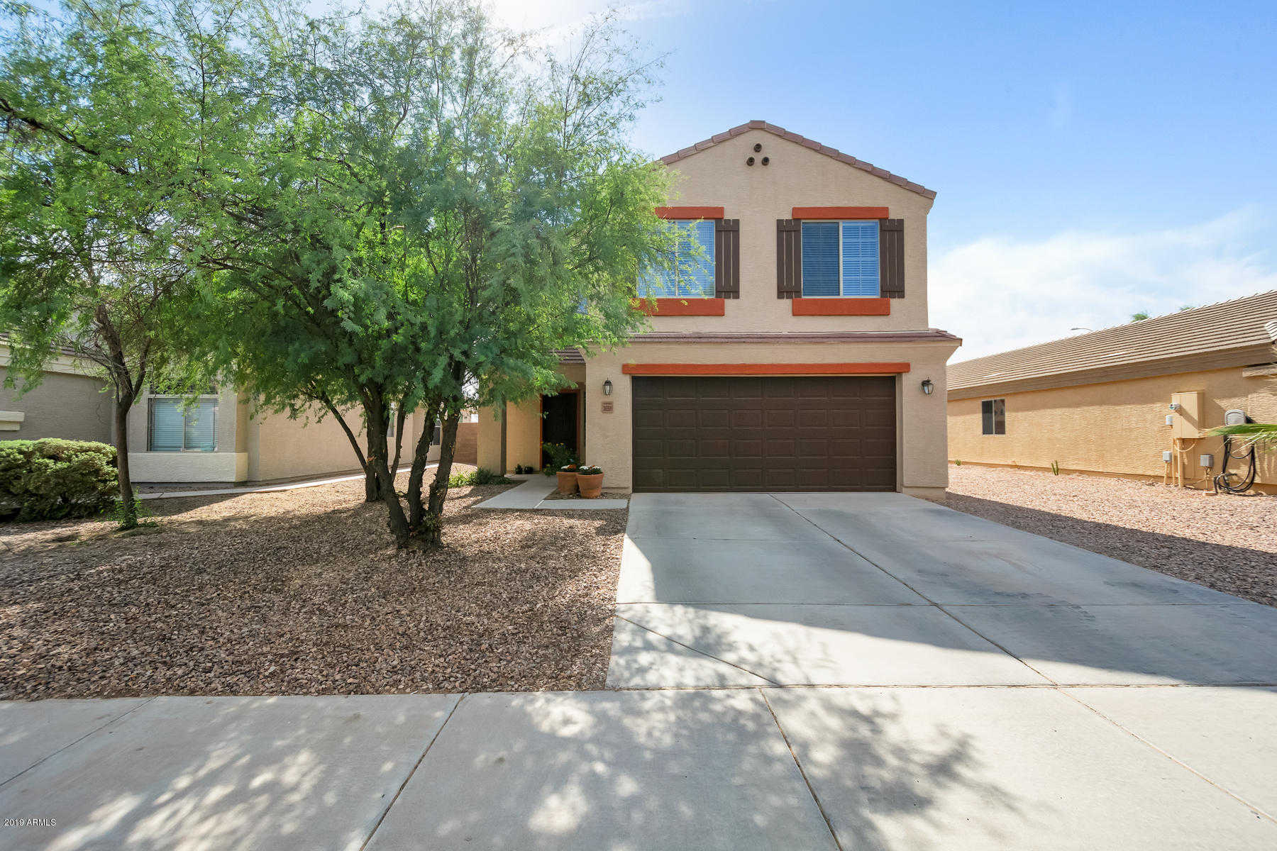 $200,000 - 4Br/3Ba - Home for Sale in Tortosa Nw Parcel 13, Maricopa