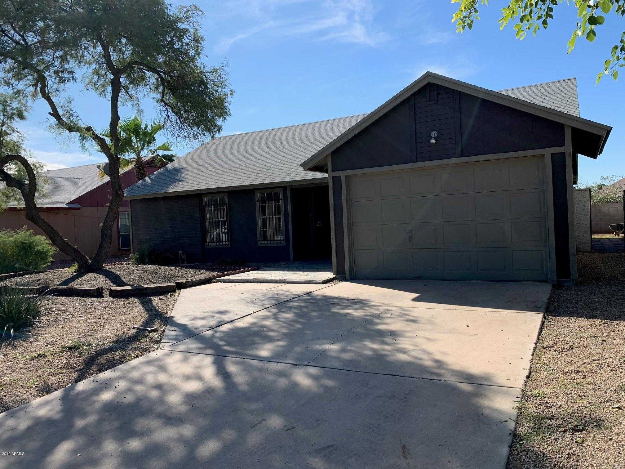 $209,900 - 3Br/2Ba - Home for Sale in Independence Heights Lt 1-361, Glendale