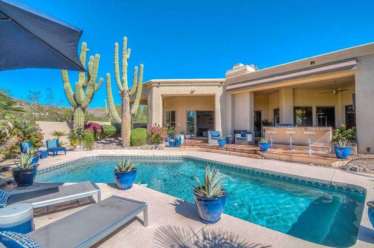 $1,300,000 - 4Br/4Ba - Home for Sale in Ancala, Scottsdale