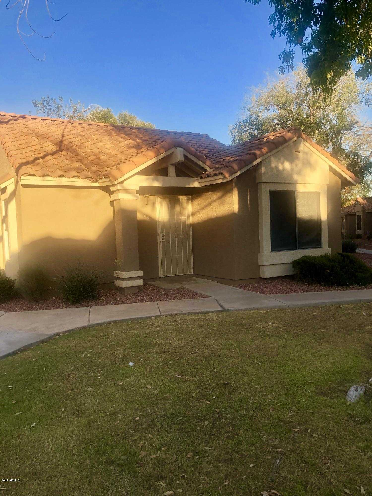 $136,000 - 2Br/1Ba -  for Sale in Olive Square Condominiums Phase 1, Peoria