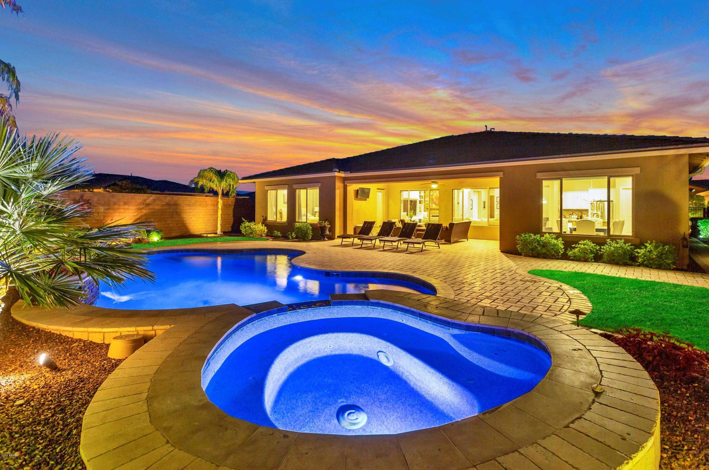 $780,000 - 4Br/4Ba - Home for Sale in Blackstone At Vistancia, Peoria