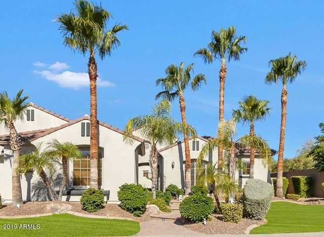 $630,000 - 5Br/5Ba - Home for Sale in Stetson Valley Parcel 17-28-29, Phoenix