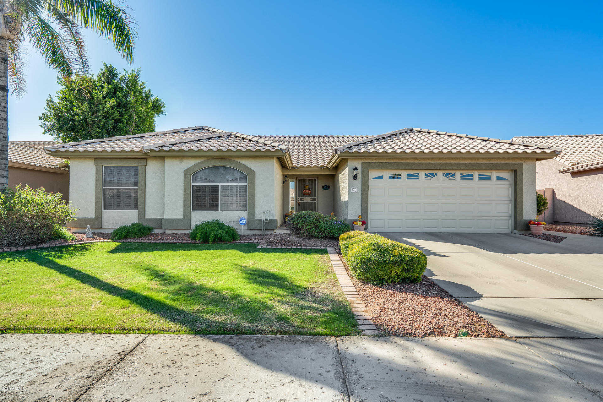 $344,500 - 4Br/2Ba - Home for Sale in Parcel 8 At Arrowhead Ranch, Glendale