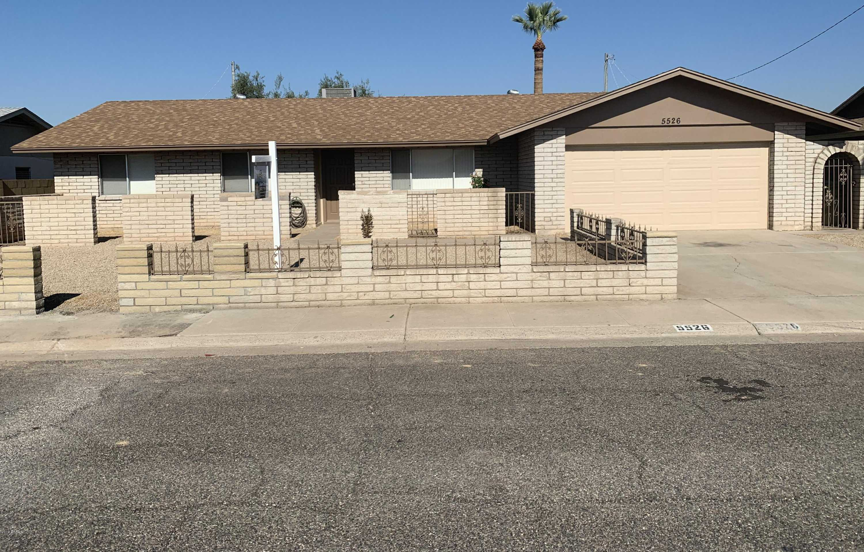 $272,000 - 3Br/2Ba - Home for Sale in Sands Estates 5, Glendale
