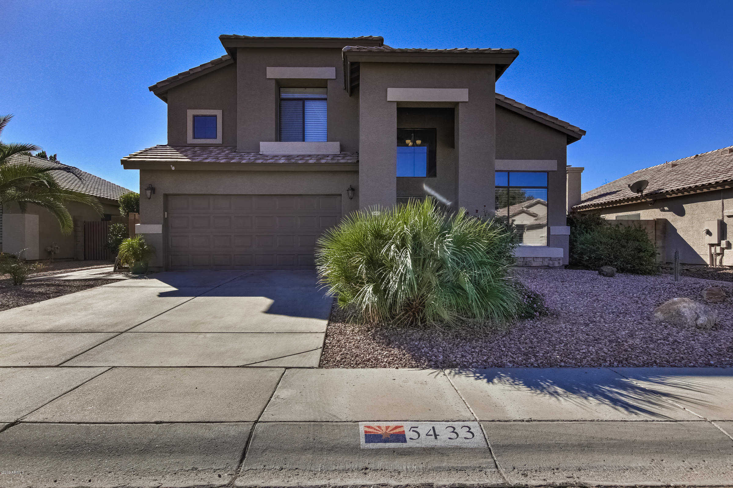 $340,000 - 3Br/3Ba - Home for Sale in Union Hills 1, Glendale