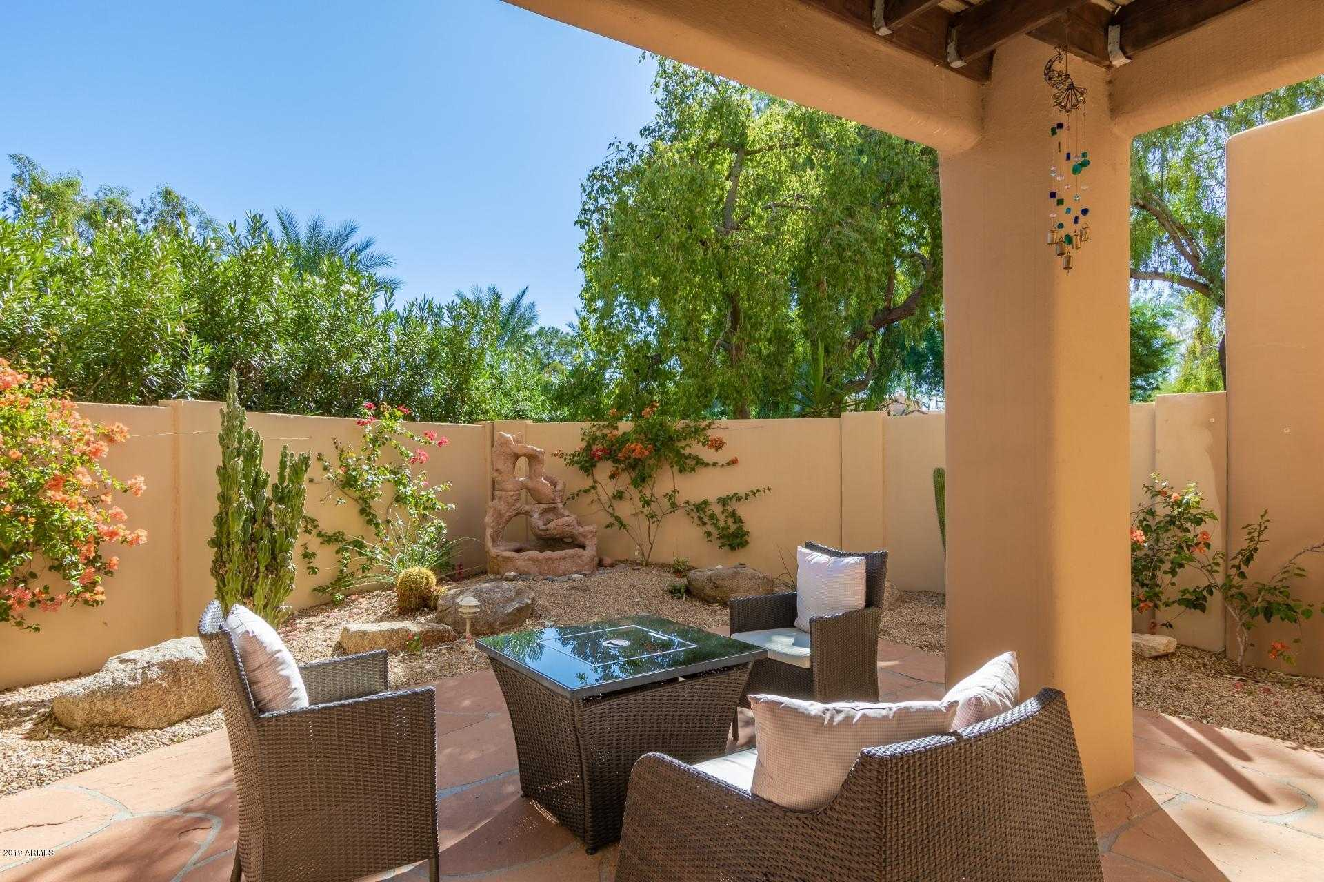 $330,000 - 2Br/2Ba -  for Sale in Gainey Ranch, Scottsdale