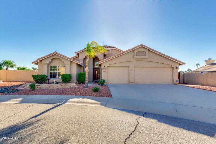 $439,995 - 4Br/2Ba - Home for Sale in Continental At Arrowhead Ranch, Glendale