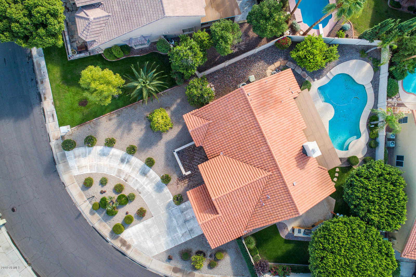 $369,800 - 2Br/2Ba - Home for Sale in Arrowhead Oasis Amd Lt 1-88 Tr A Drainage Easmt, Glendale