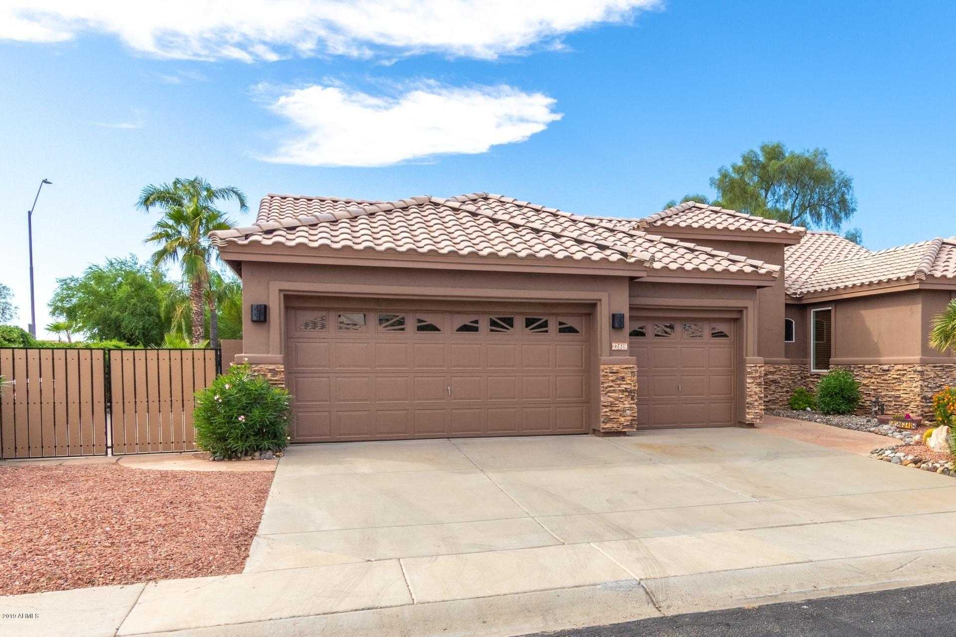 $425,000 - 4Br/2Ba - Home for Sale in Hillcrest Ranch Parcel I Lot1-136 Tr A-g, Glendale