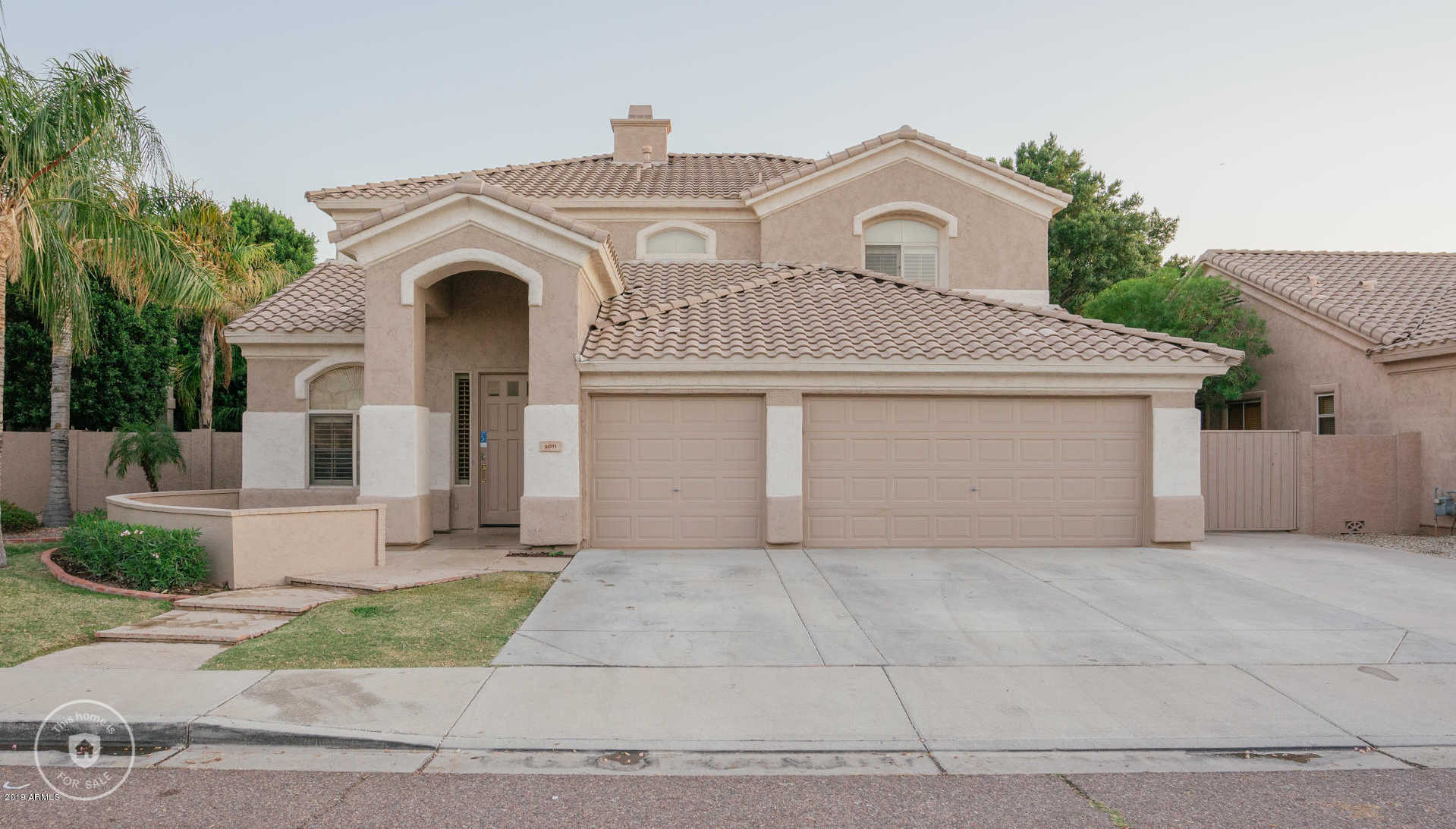 $450,000 - 5Br/4Ba - Home for Sale in Highlands At Arrowhead Ranch 3, Glendale