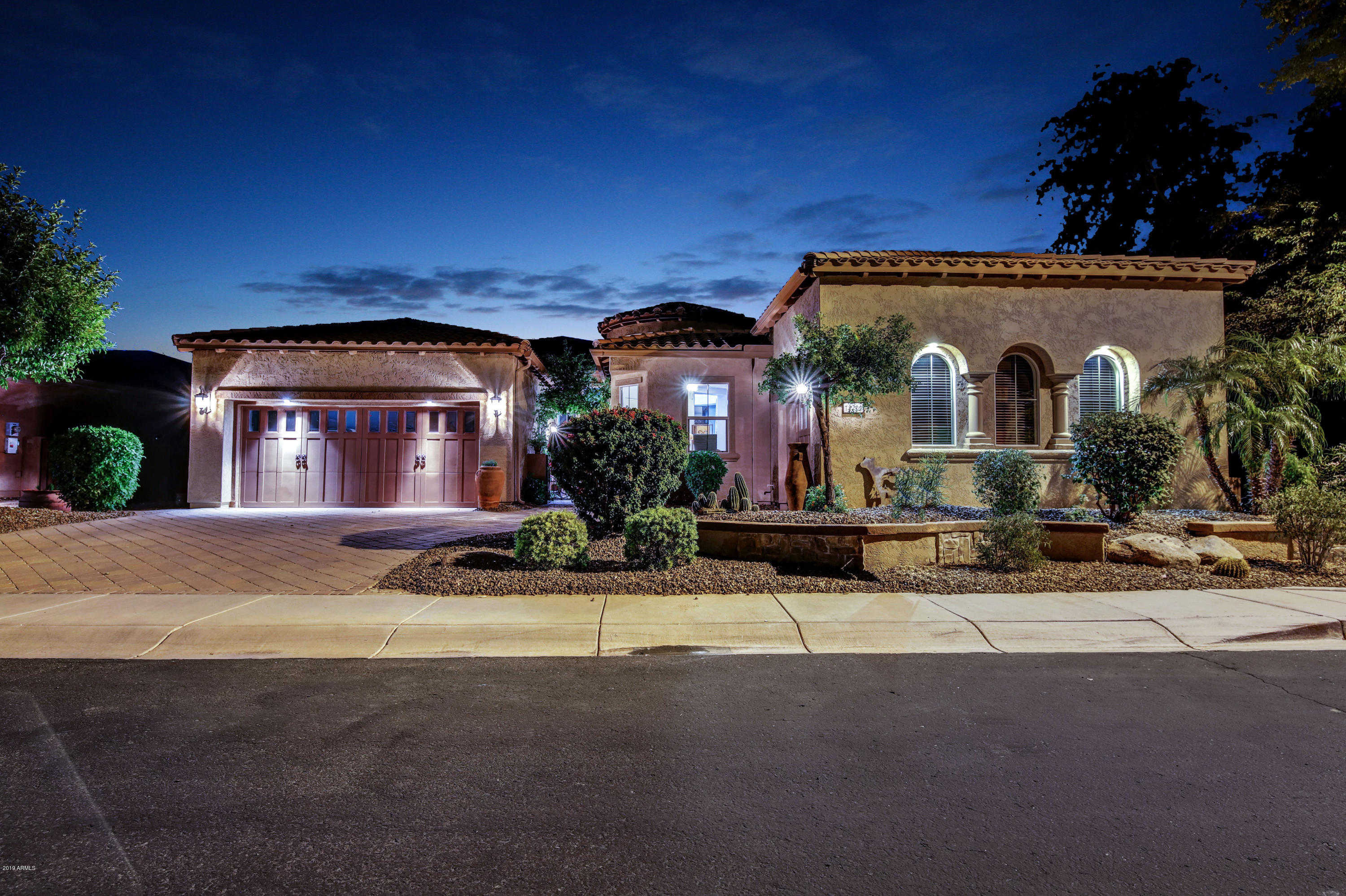 $799,000 - 3Br/4Ba - Home for Sale in Trilogy At Vistancia, Peoria