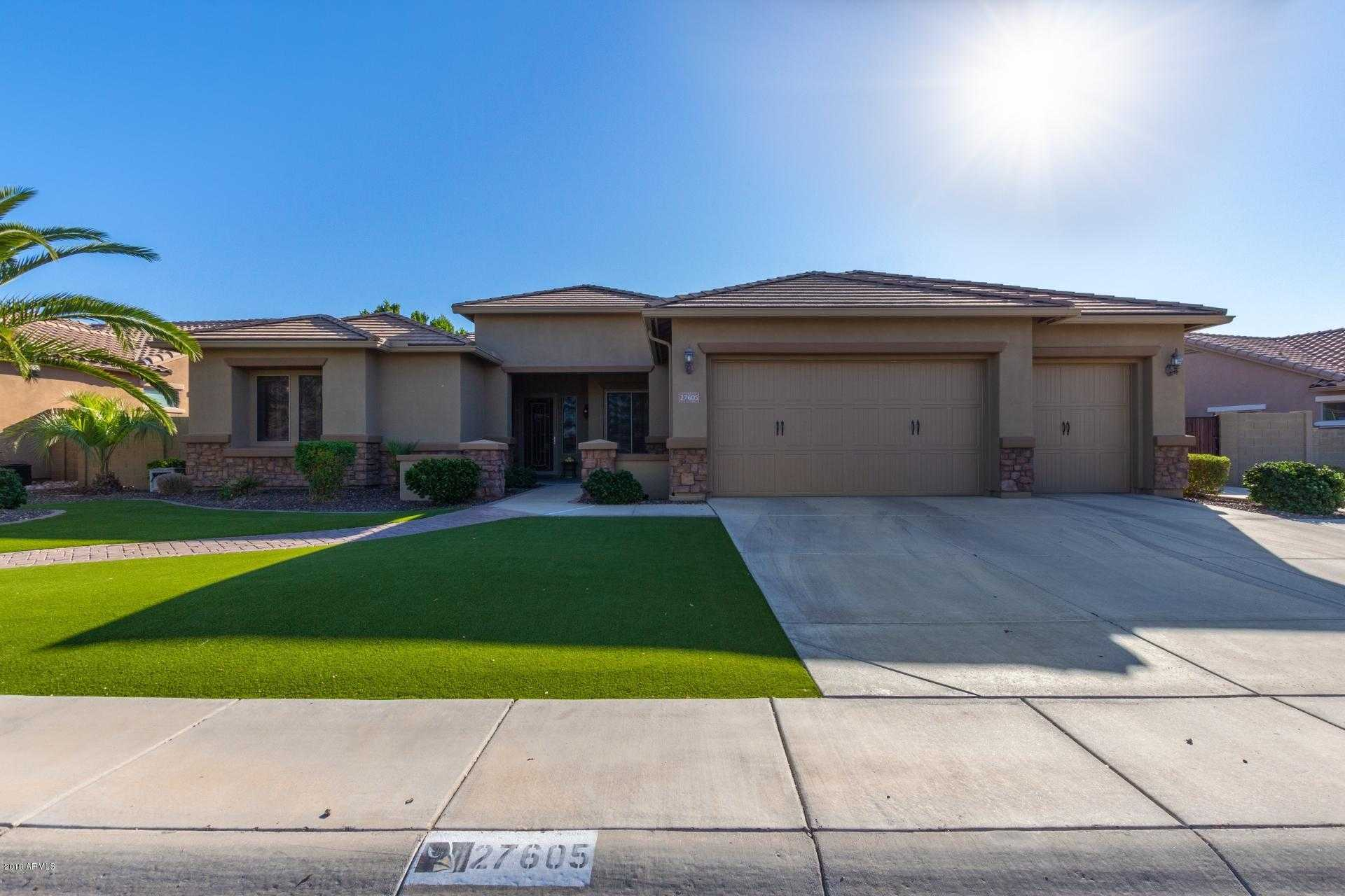 $539,900 - 4Br/3Ba - Home for Sale in Stetson Valley Parcels 30 31 32 33, Phoenix