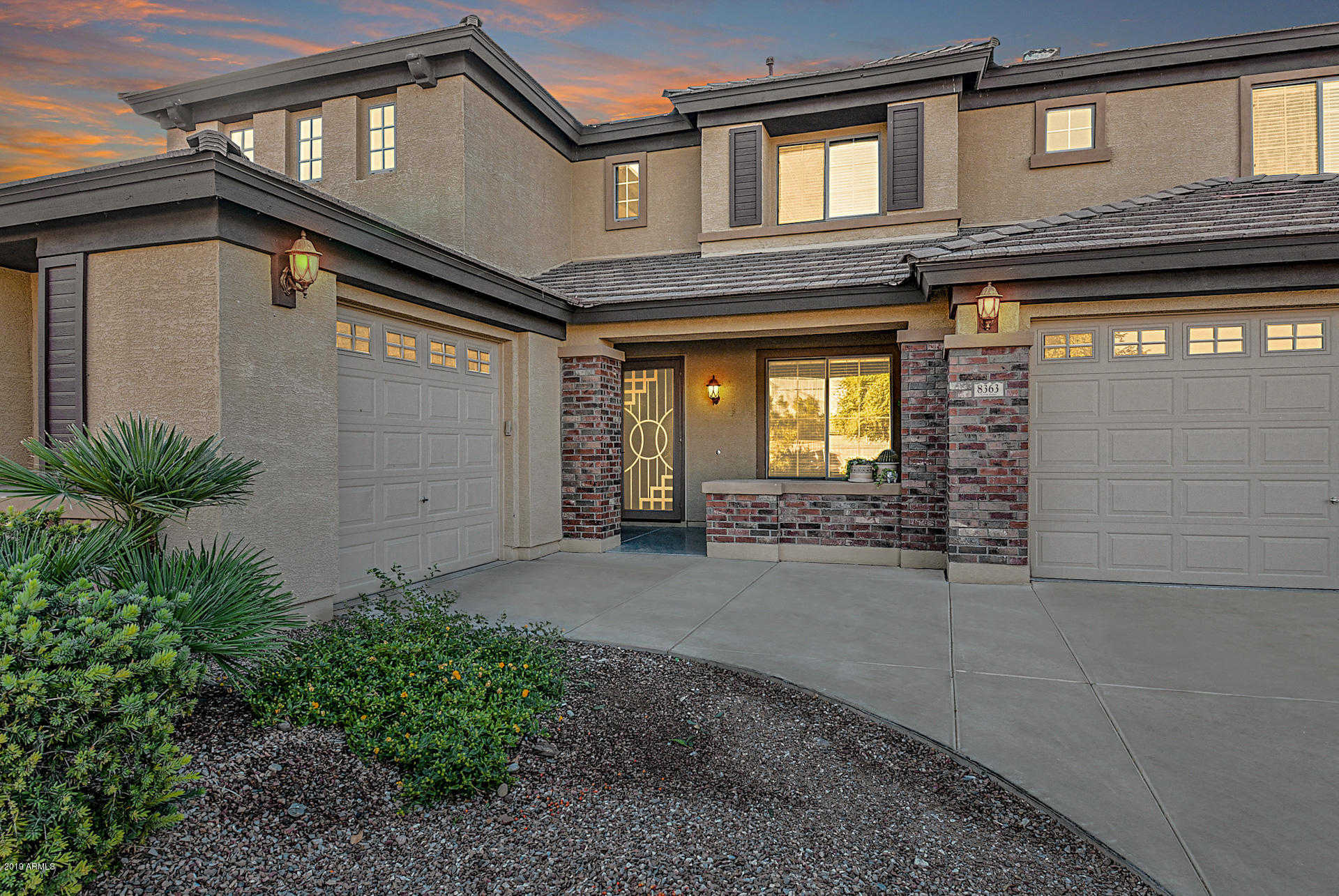 $448,363 - 5Br/3Ba - Home for Sale in Rovey Farm Estates North, Glendale